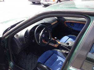 BMW Alpina B3 edition 30 5