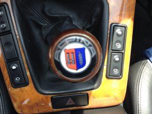 BMW Alpina B3 edition 30 6
