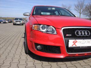Audi RS4 B7 7