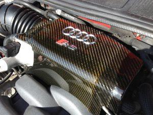 Audi RS4 B7 8