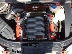Audi RS4 B7 6