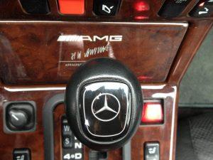 Mercedes SL60 AMG 4