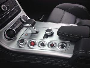Mercedes SLS AMG 5