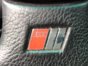 Audi S6 V8 1e gen. C4 4