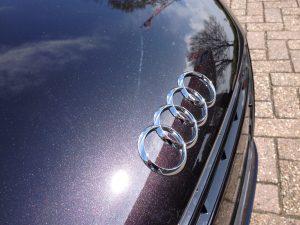 Audi R8 V10 Spyder 12