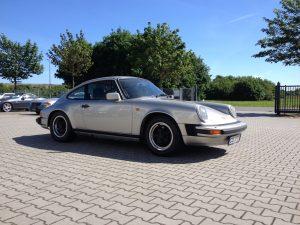 Porsche 911 3.0 SC 1