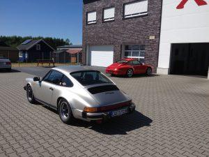 Porsche 911 3.0 SC 4