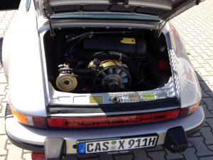 Porsche 911 3.0 SC 2