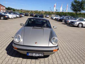 Porsche 911 3.0 SC 5
