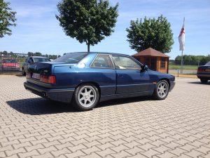 Maserati Ghibli 2.8 Bi-Turbo 1