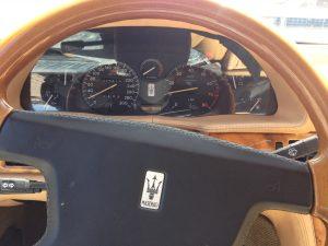 Maserati Ghibli 2.8 Bi-Turbo 6
