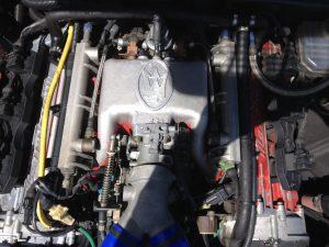 Maserati Ghibli 2.8 Bi-Turbo 8