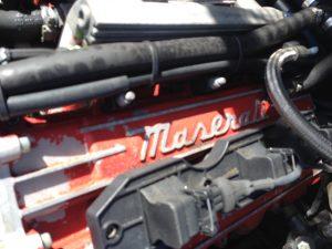 Maserati Ghibli 2.8 Bi-Turbo 9