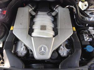Mercedes C63 AMG P30 2