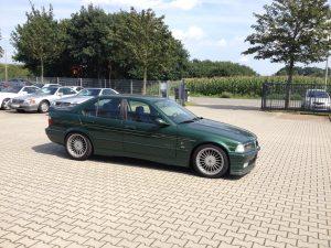 BMW Alpina B3 edition 30 1