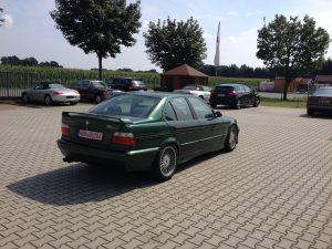 BMW Alpina B3 edition 30 2