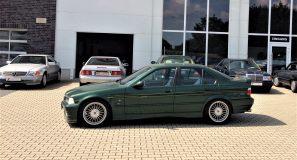 BMW Alpina B3 edition 30