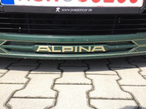 BMW Alpina B3 edition 30 3