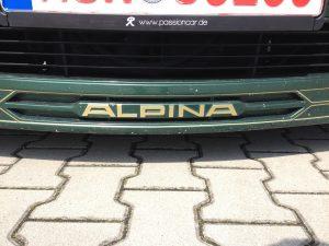 BMW Alpina B3 edition 30 3