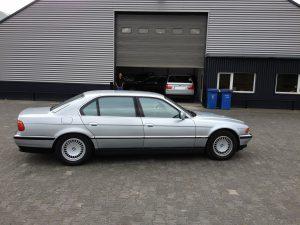 E38 BMW 750 IL V12 2