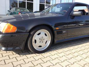 AMG Mercedes SL 600 R129 4