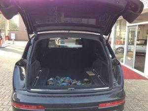 Audi Q7 4.2 TDI 4