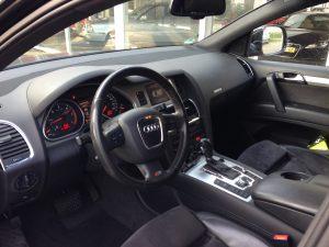 Audi Q7 4.2 TDI 7