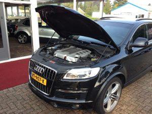 Audi Q7 4.2 TDI 8
