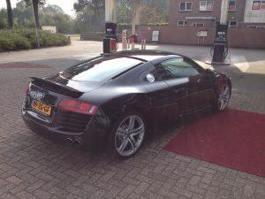Audi R8 420HP V8 FSI R-tronic 3