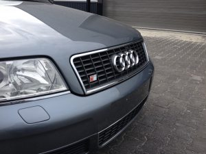 Audi S6 C5 Avant 3