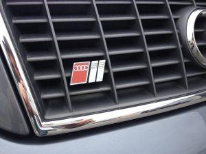 Audi S6 C5 Avant 2