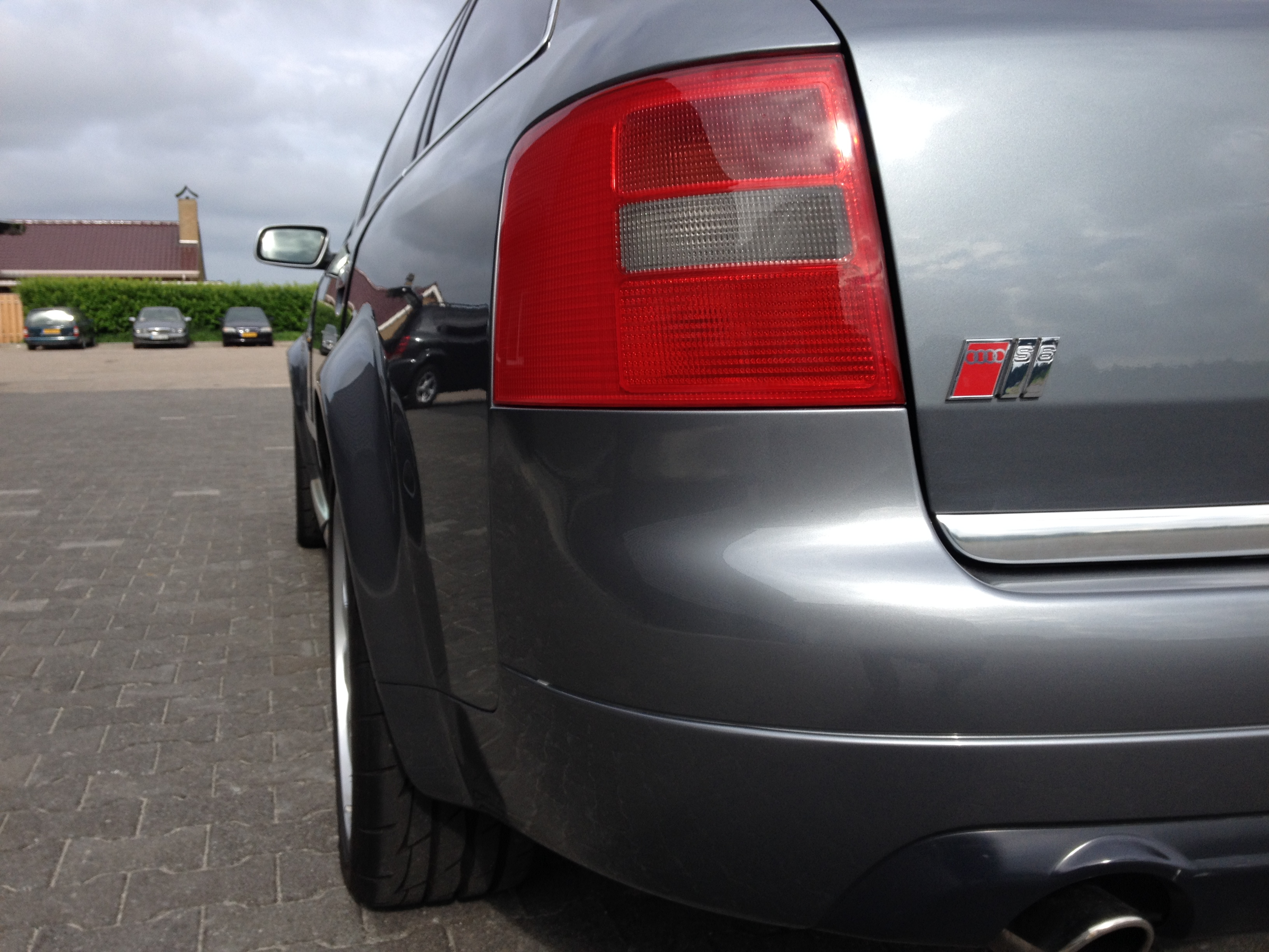 2000 Audi S6 C5 Avant A Real Drivers Car   Review  U0026 Test