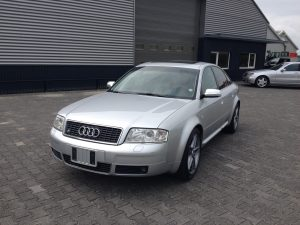 Audi S6 C5 Sedan 1