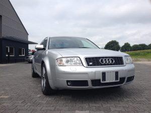 Audi S6 C5 Sedan 2