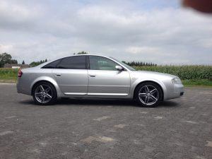 Audi S6 C5 Sedan 3