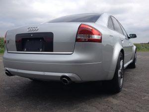 Audi S6 C5 Sedan 4