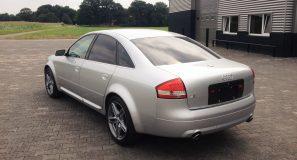 Audi S6 C5 Sedan 5