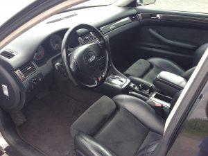 Audi S6 C5 Sedan 6