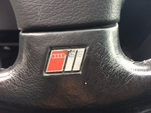Audi S6 C5 Sedan 7