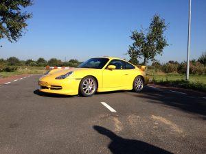 Porsche 911 GT3 MK1 10