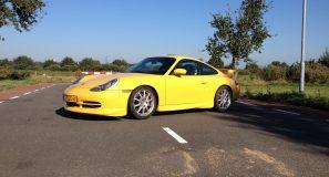 Porsche 911 GT3 MK1