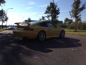 Porsche 911 GT3 MK1 9