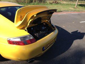 Porsche 911 GT3 MK1 6