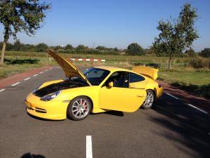 Porsche 911 GT3 MK1 4