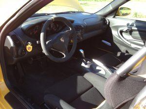 Porsche 911 GT3 MK1 5