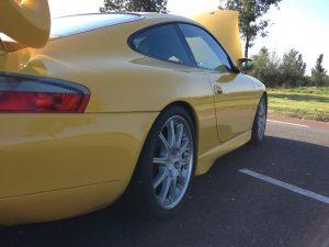 Porsche 911 GT3 MK1 2