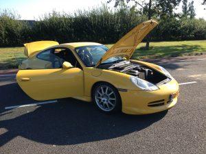Porsche 911 GT3 MK1 1
