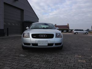Audi TT 225 HP 8N MK1 5