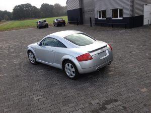 Audi TT 225 HP 8N MK1 3