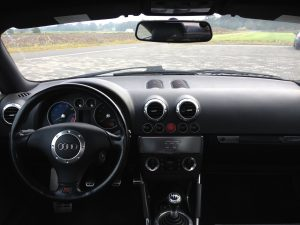 Audi TT 225 HP 8N MK1 4